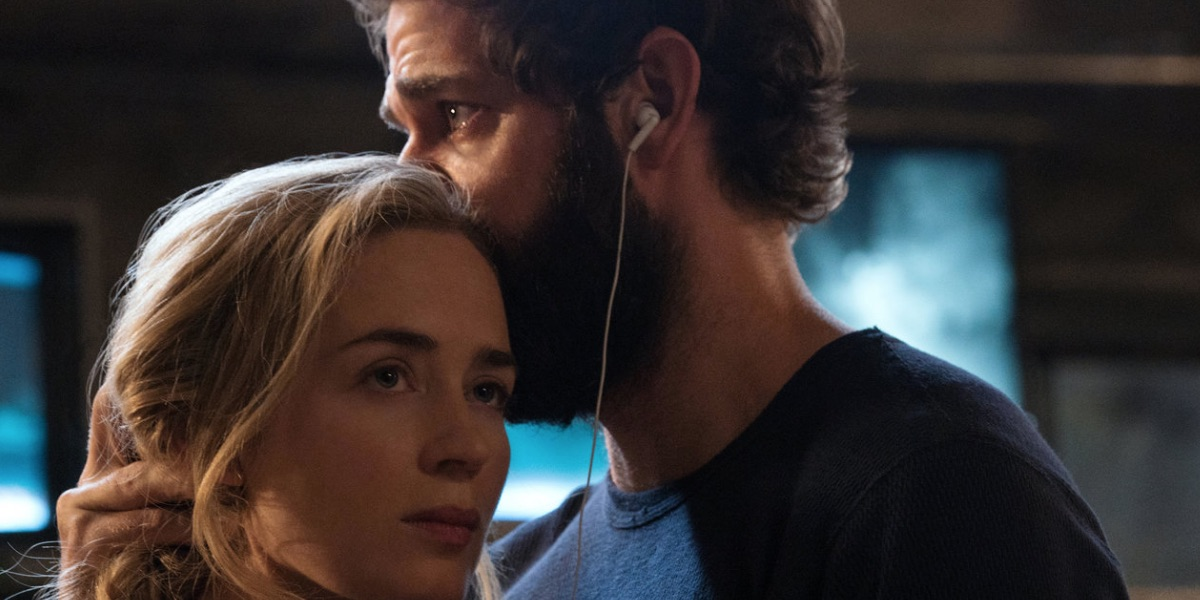 See What John Krasinski And Emily Blunt Could Look Like In The Fantastic Four