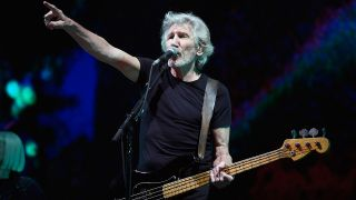 Exclusive: Watch Roger Waters perform Pink Floyd's 1977 track Pigs (Three Different Ones) - track taken from upcoming concert film Us + Them