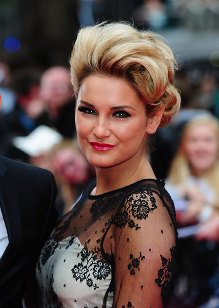 Sam Faiers: 'My mum would be great on TOWIE'