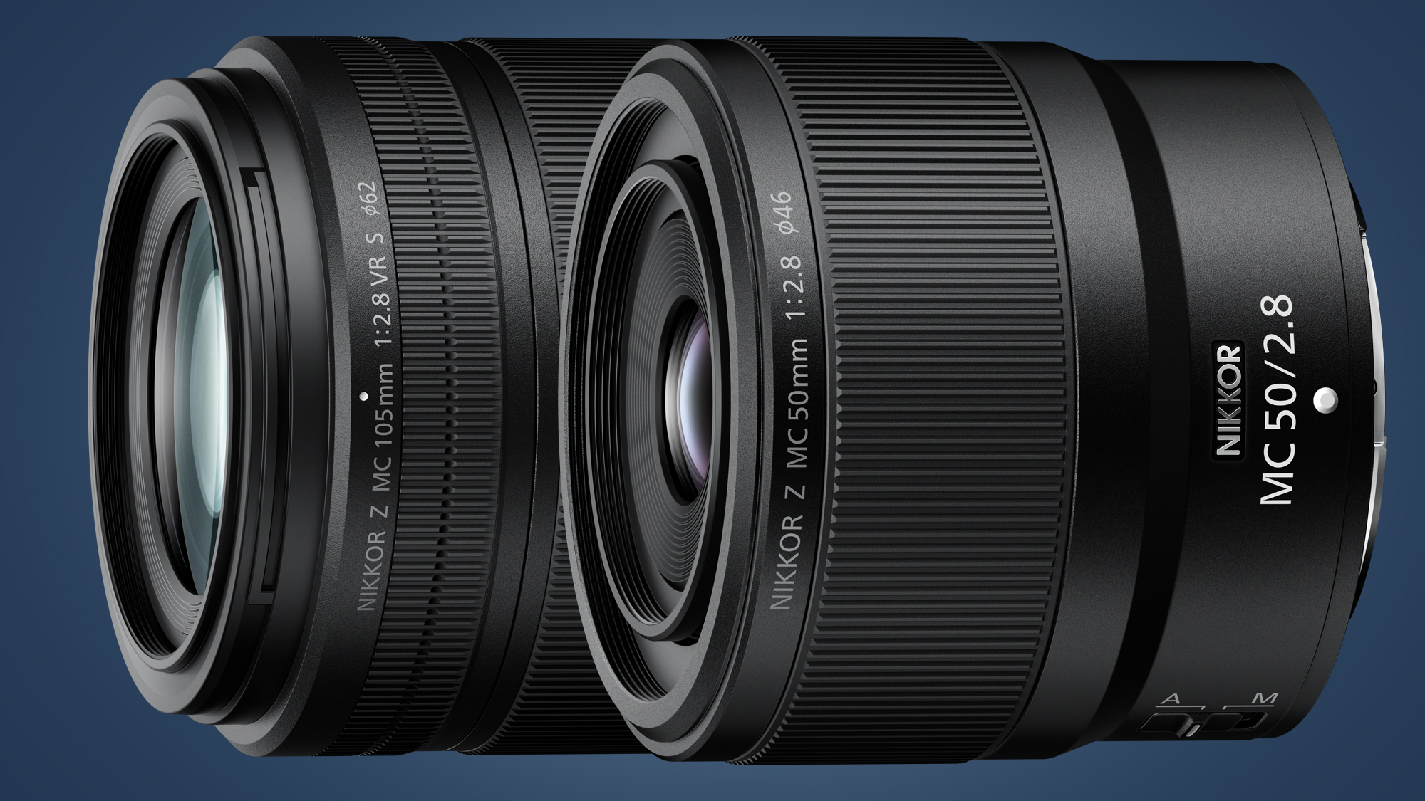 Nikon launches first macro lenses for Z series cameras