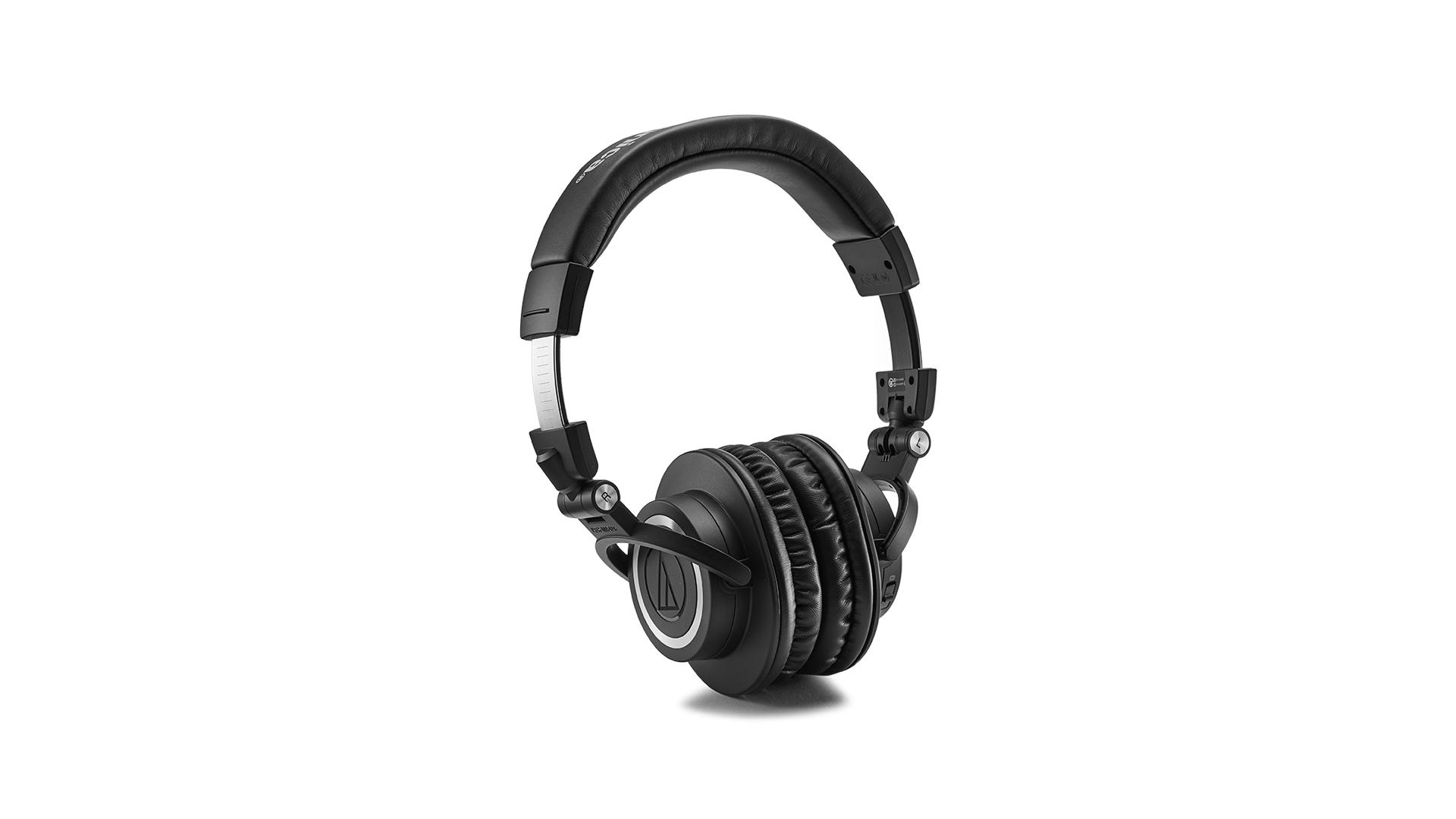 d5932c0d125 Audio-Technica ATH-M50xBT review | What Hi-Fi?