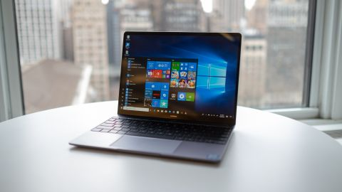 Huawei MateBook 13 review | TechRadar