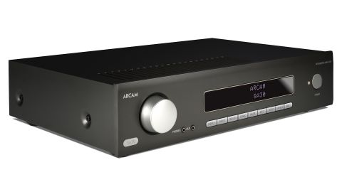 Arcam SA30 review