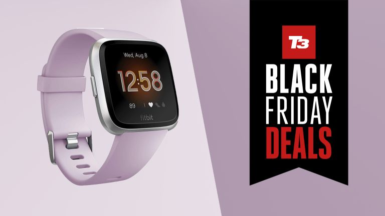 fitbit versa lite deal Black friday deal Amazon black friday
