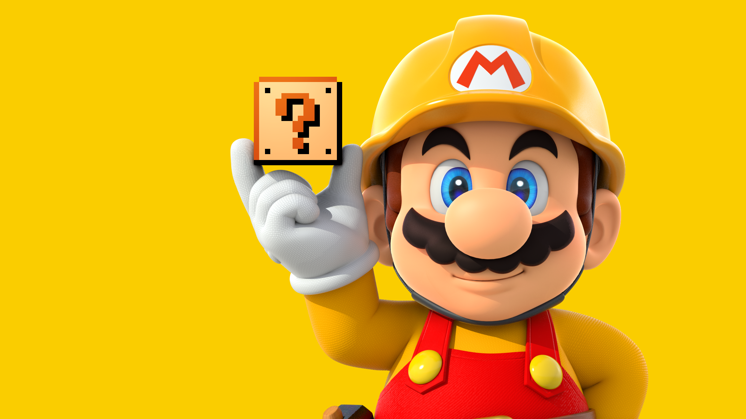 Super Mario Maker for Nintendo 3DS makes up for lost
