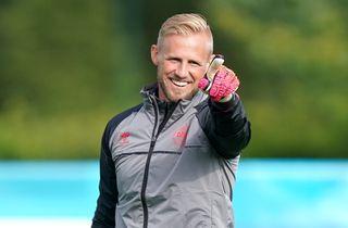 Denmark Training – Enfield Training Centre