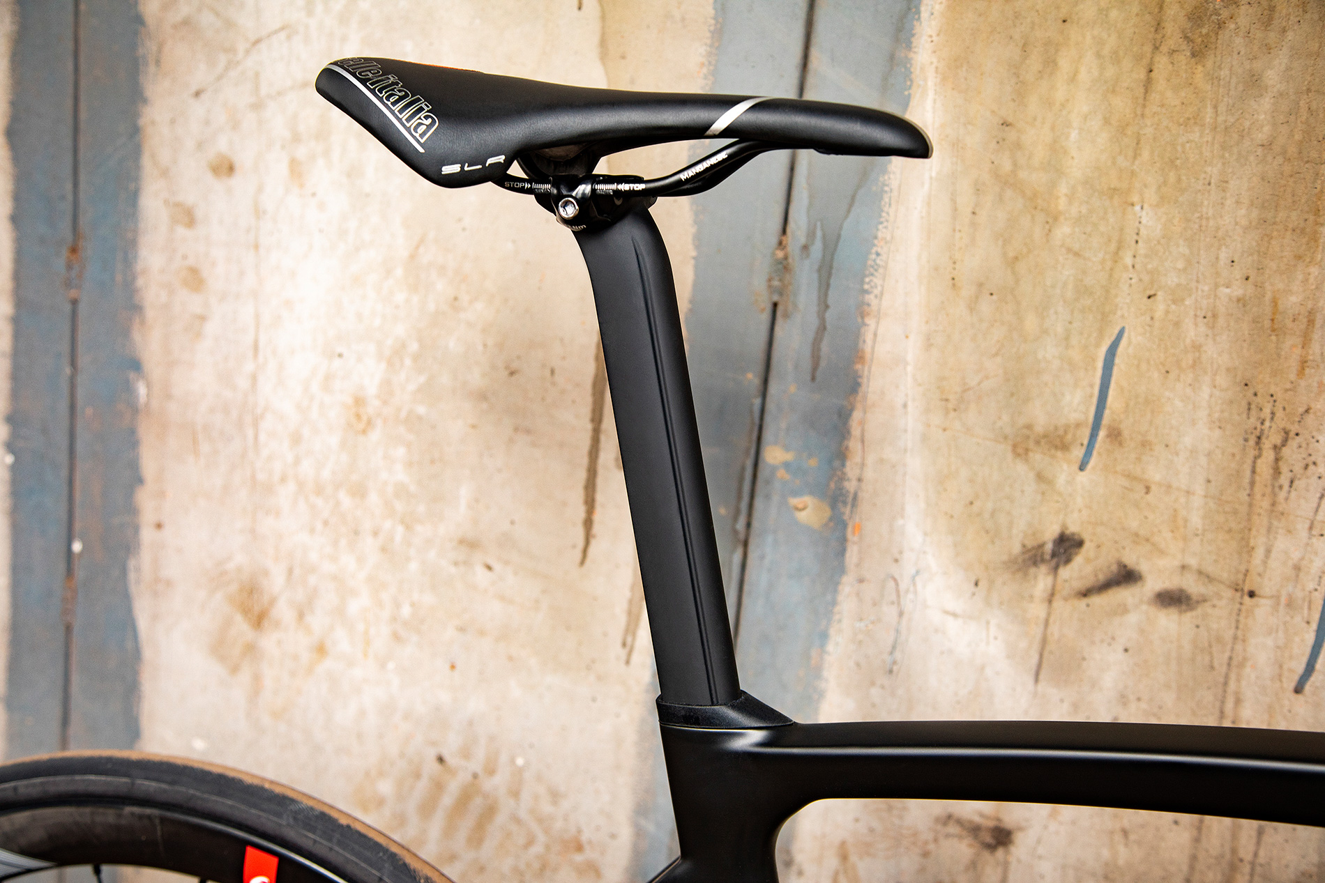 Eddy Merckx 525 Launched At Eurobike Cycling Weekly