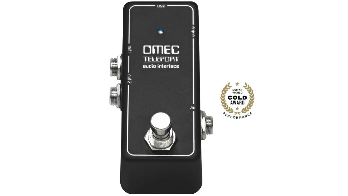 Review: Orange OMEC Teleport