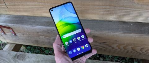 Image result for Moto G9 Power review: Big battery on a budget