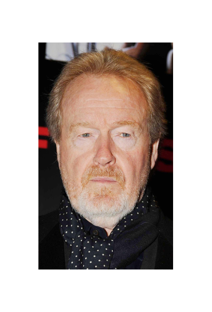 Ridley Scott to produce The A-Team movie remake
