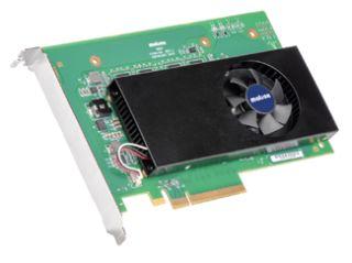 Matrox M264 Multi-Channel Encoder Card Now Shipping