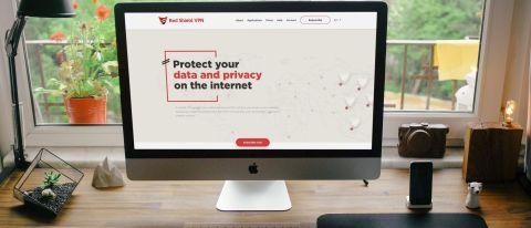 Red Shield VPN