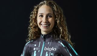 Cecilie Uttrup Ludwig will be Bigla's star rider in 2019