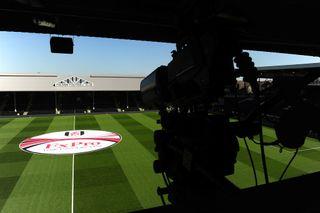 Soccer – Barclays Premier League – Fulham v Arsenal – Craven Cottage