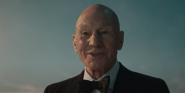 Star Trek's Patrick Stewart Teams Up With Dora The Explorer, Beavis And Butt-Head And More In Paramount+ Super Bowl Commercial