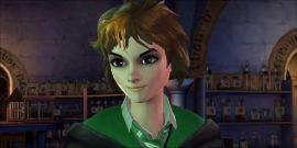 Harry Potter: Hogwarts Mystery Dev Signs Deal To Make Mobile Games For Disney