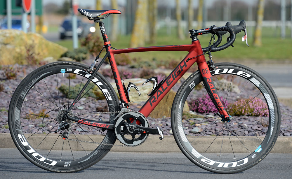 ed8fff434 Raleigh bikes  the complete buying guide - Cycling Weekly