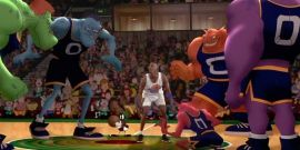 The 6 Best Space Jam Moments Ahead Of A New Legacy