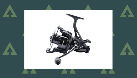 Sonik VaderX 5000 and 6000 FS Reels