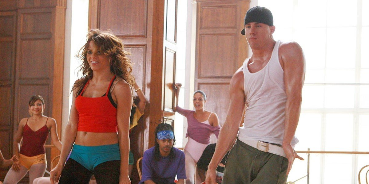 Step Up: 5 Reasons Why I Miss The Dance Movie Series