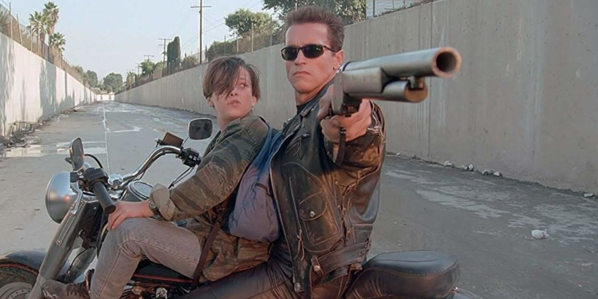 Terminator 2: 13 Behind-The-Scenes Facts About The Arnold Schwarzenegger Movie
