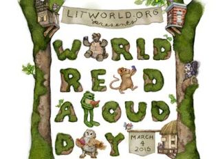 Class Tech Tips: World Read Aloud Day – March 4, 2015