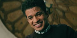 Jordan Fisher in To All The Boys: P.S. I Still Love You