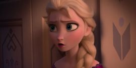 The Frozen 2 Documentary Director's Favorite Scene That Didn't Make The Final Cut