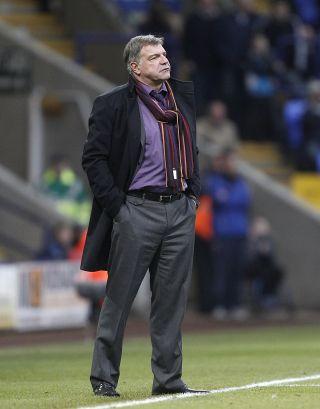 Soccer – Barclays Premier League – Bolton Wanderers v Blackburn Rovers – Reebok Stadium