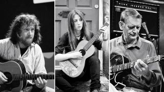 British instrumental folk artists