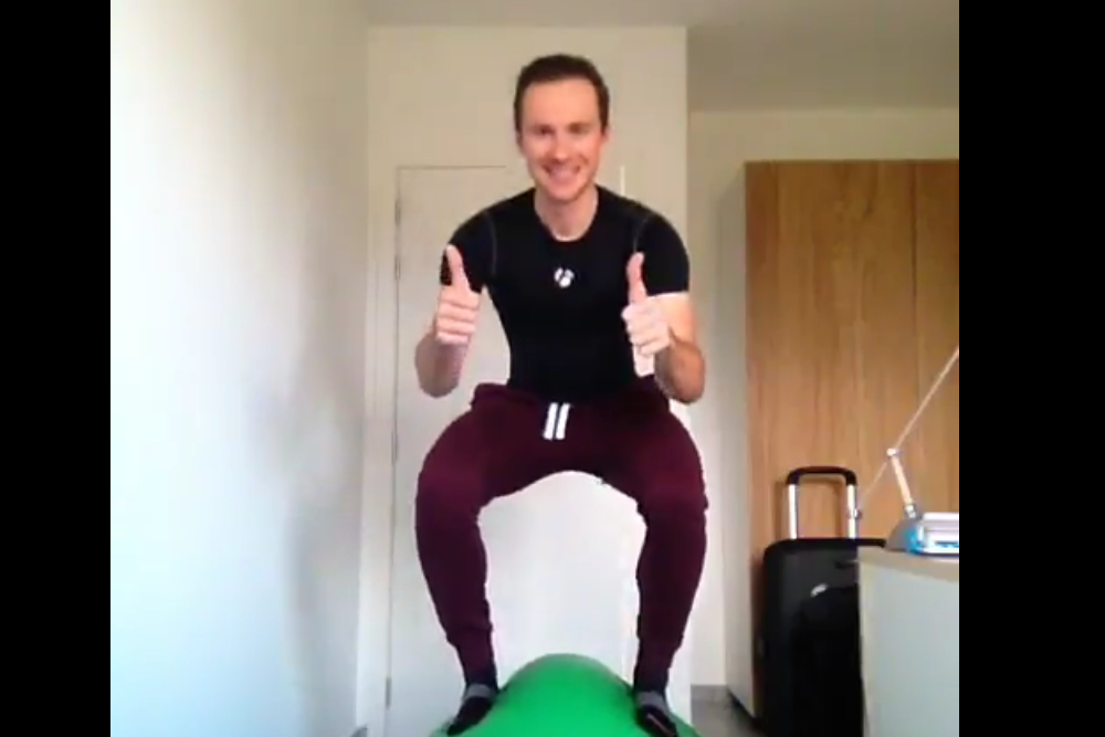 peter bruhn jepsen fitness dating