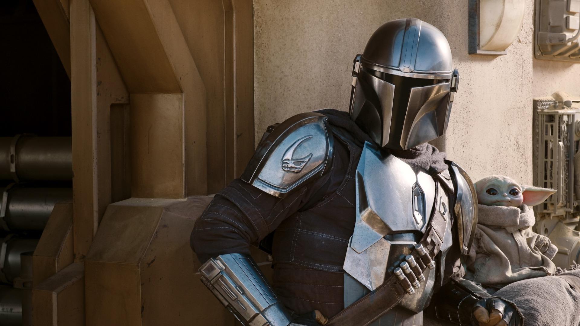 The Mandalorian season 3, Obi-Wan Kenobi and Andor will reportedly release on Disney Plus in 2022