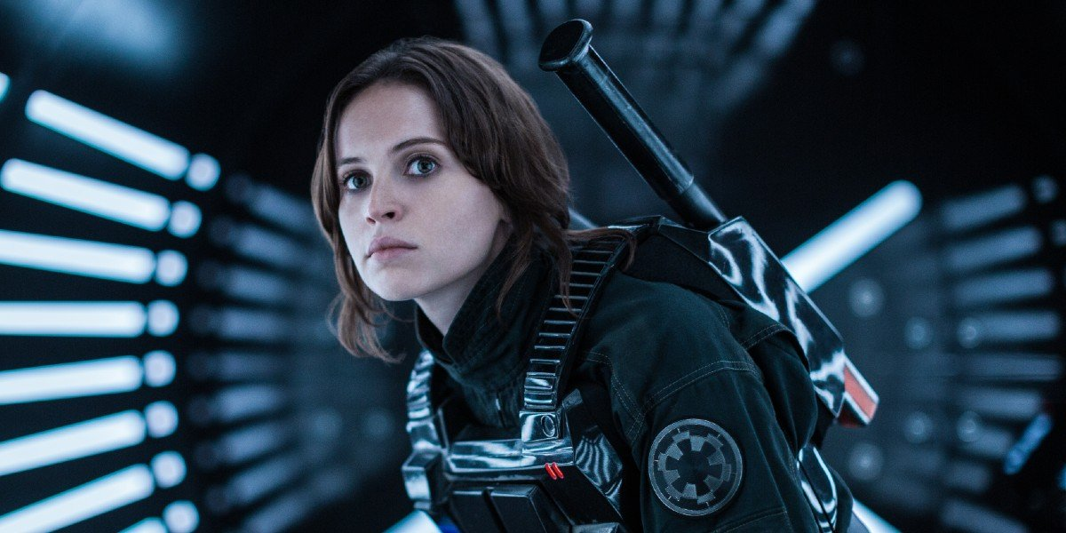 Rogue One Is Trending On Twitter, And Now I'm So Ready For Another Standalone Star Wars Movie