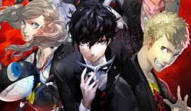 Atlus Apologizes For Threatening Persona 5 Streamers, Revises Policy
