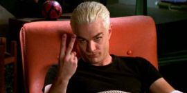Buffy The Vampire Slayer's James Marsters And More Cast As Marvel TV Villains
