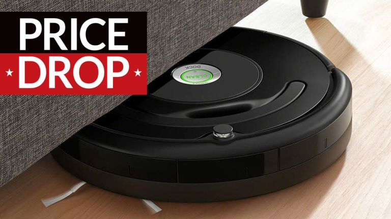This iRobot Roomba robot vac just got a massive price cut and it's not even Black Friday yet