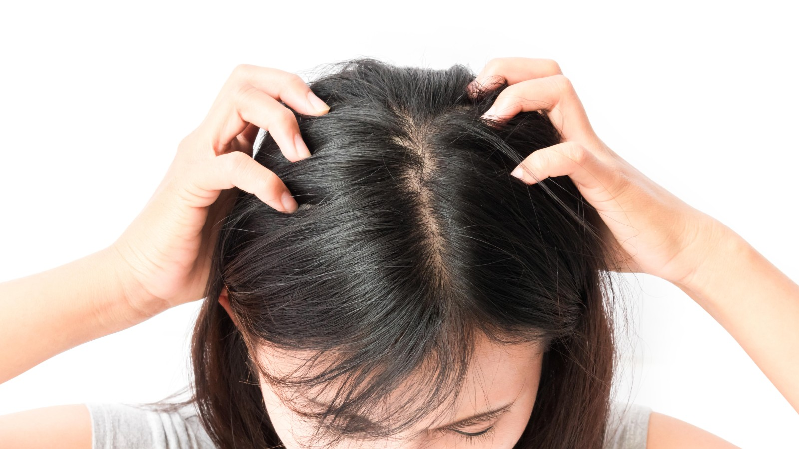 Do you need a scalp facial? 3 steps to a cleaner head