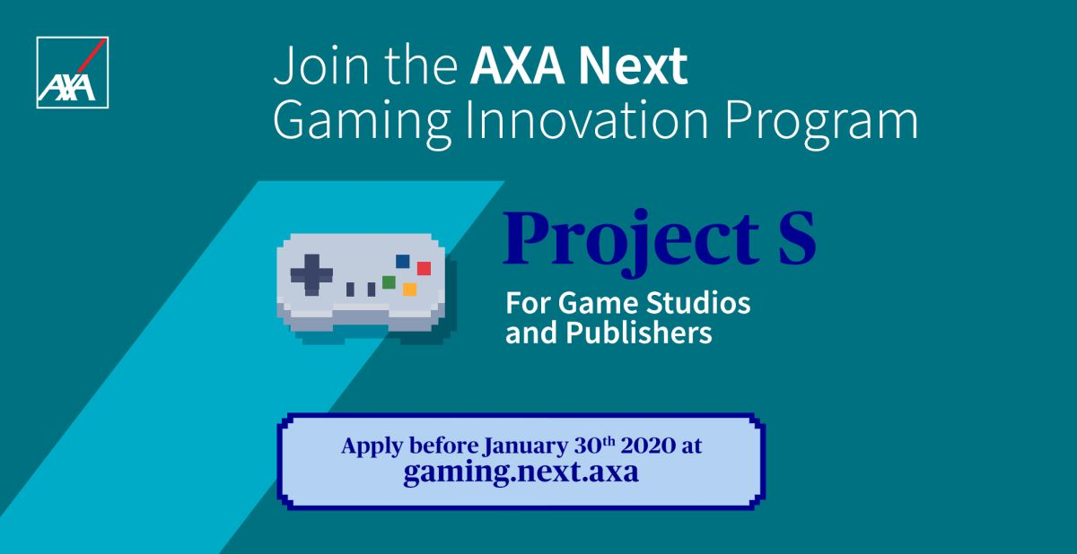 Level up: How game studios and publishers can revolutionize their business models with AXA Next