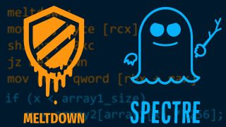 Meltdown and Spectre icons