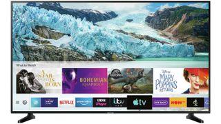 Black Friday 4K TV deal: 55-inch Samsung just £399 at Argos