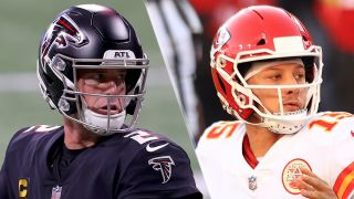 Falcons vs Chiefs live stream