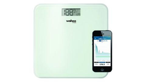 Wahoo Balance Bathroom Scale review