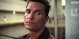 The 10 Best Matthew McConaughey Movies, Ranked