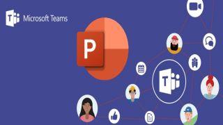 Microsoft Teams Update