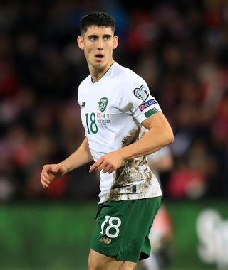 Switzerland v Republic of Ireland – UEFA Euro 2020 Qualifying – Group D – Stade de Geneve