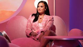 Demi Lovato Quibi Roku