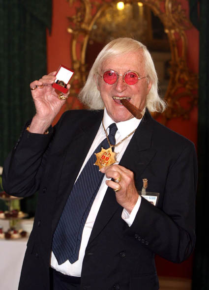 Police confirm Jimmy Savile sexual abuse interview