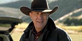 Kevin Costner Is Stoking Yellowstone Fans' Fears About John Dutton