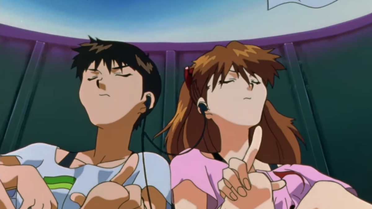 Neon Genesis Evangelion Hits Netflix: 10 Things to Know