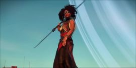 Beyond Good And Evil 2 Shows Off Pre-Alpha Gameplay